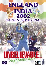 Unbelievable! England v India NatWest Series final